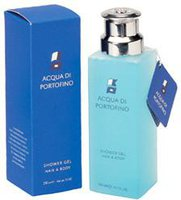 Acqua Di Portofino Unisex Hair & Body Shower Gel