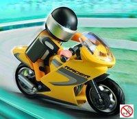 Playmobil Supersportler 5116