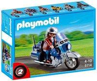 Playmobil Tourer 5114