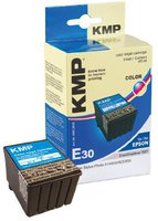 KMP E30 (color) mit Chip