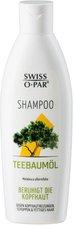 Swiss O Par Teebaum Öl Kur Shampoo