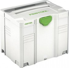 Festool Systainer SYS 4 TL T-LOC 497566