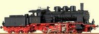BRAWA Dampflokomotive 57.4 DRG (40151)