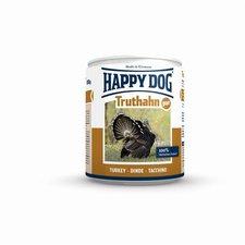 Happy Dog Nassfutter Truthahn 200g