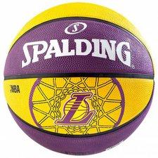 Spalding NBA Teamball L.A. Lakers