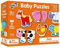 Galt Baby Puzzle - Bauernhof