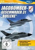 Jagdbombergeschwader 31 (Add-On) (PC)