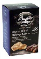 Bradley Smoker Aromabisquetten (Special Blend)