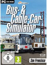 Bus- & Cable Car-Simulator (PC)