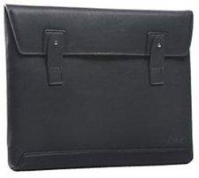 iSkin Monty Leder-Hülle für iPad