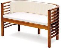 Belardo Lineola Bank 2-Sitzer