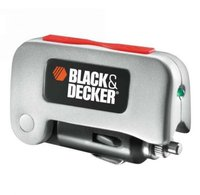 Black & Decker USB-Spannungsumwandler