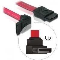 Revoltec S-ATA Kabel 50cm UV