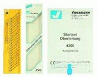 Viessmann Oberleitungs-Startset (4300)