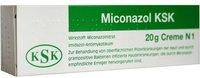 KSK Miconazol Creme (20 g)