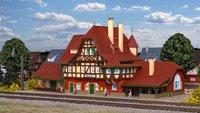 Vollmer Bahnhof Leuffen (9510)