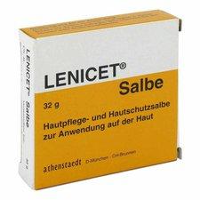 athenstaedt Lenicet Salbe (32 g)