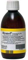 Dermapharm Rivanol 0,1% Lösung (300 ml)
