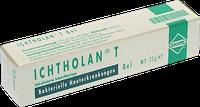 ICHTHYOL Ichtholan T Gel (20 g)