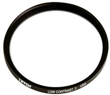 Domke 58LC3 58mm Low Contrast 3 Filter