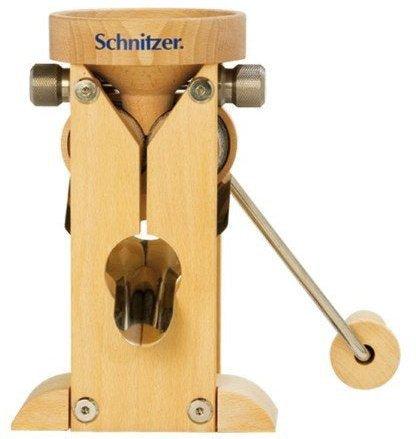 Schnitzer Flocker Campo Stahl