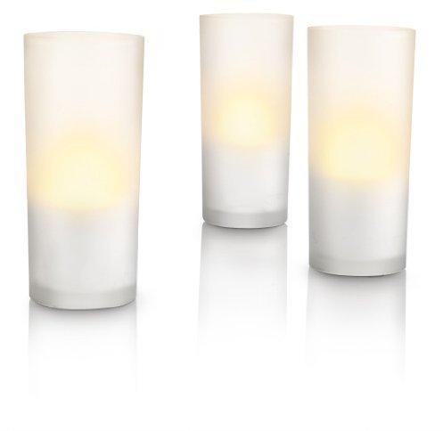 Philips IMAGEO LED Kerzen 12er Set