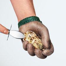 Mertens Austernhandschuh klein