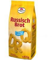 Dr. Quendt Dresdner Russisch Brot (100 g)