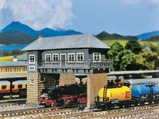 Faller Brückenstellwerk Brügge (222160)