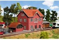 Faller Bahnhof Klingenberg (110096)
