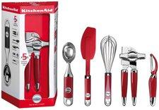 KitchenAid Küchenhelfer Set 5 tlg.