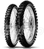 Pirelli Scorpion MX Mid Soft 32 Rear 90/100 -16 51M NHS