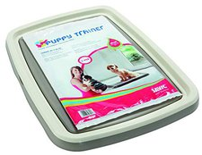 Savic Hundetoilette Puppy Trainer Starter-Kit (60 x 48 cm)