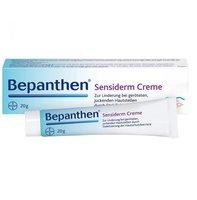 Bayer Bepanthen Sensiderm Creme (20 g) (PZN: 06429046)