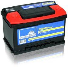 Sonnenschein Power Plus SP09 12 V 71 Ah
