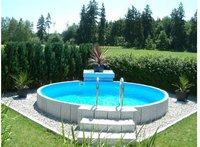 Future Pool Rundpool Fun 500x120cm