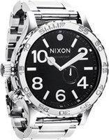 Nixon The 51-30 SS Matte/Black/Gold