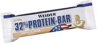 Weider 32% Protein Bar (Box)