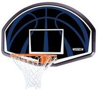 LIFETIME Gerätehaus Basketballkorb Dallas