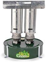 Bio Green Warmax Power 5 Gewächshausheizung