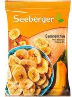 Seeberger Bananenchips (150 g)