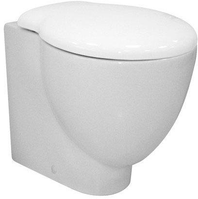 Globo Space Bowl Stand-WC 50 x 37 cm (SB002)