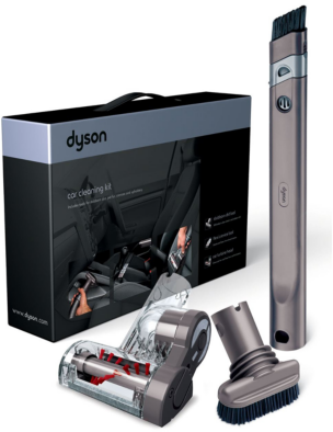 Dyson Autopflege Set 908909-07