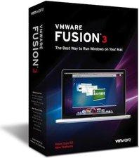 vmware Fusion 3 (10 User) (Mac) (EN)