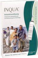 Inqua Inhalationslösung (20 x 2,5 ml)