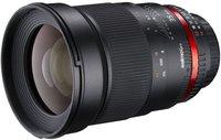 Walimex pro AE 35mm f1,4 Pentax/Samsung