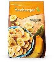 Seeberger Bananenchips (500 g)