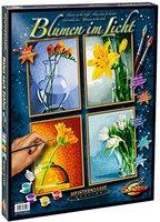 Schipper Malen nach Zahlen Blumen im Licht