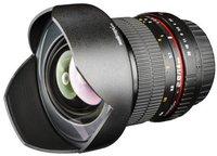 Walimex Pro 85mm f1.4 Samsung
