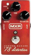 Jim Dunlop MXR M 78 Custom Badass Distortion